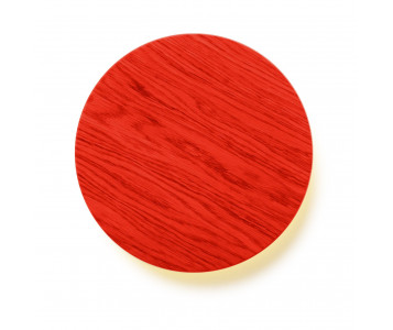 WOODLED CIRCLE Color