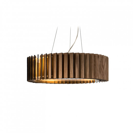 WOODLED ROTOR Chandelier S